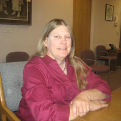 Cindy Dvergsten
