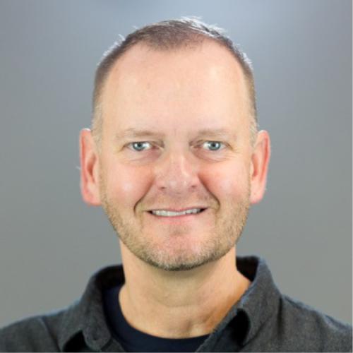 Jeff Weinmeister