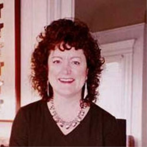 Louise Garnett