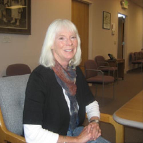 Nancy Schaufele