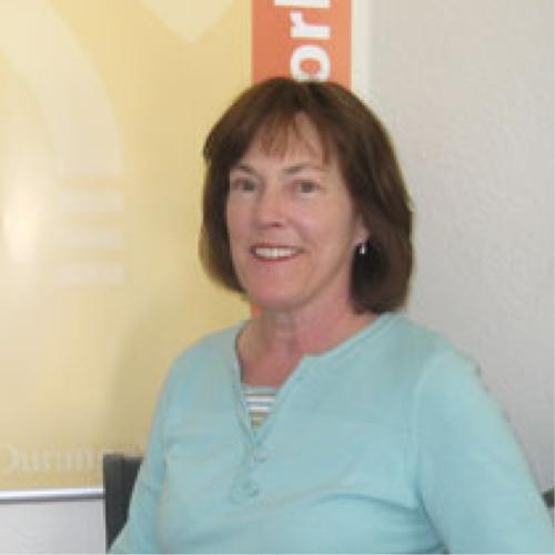 Nancy Wharton