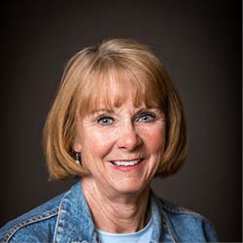 Patti Zink