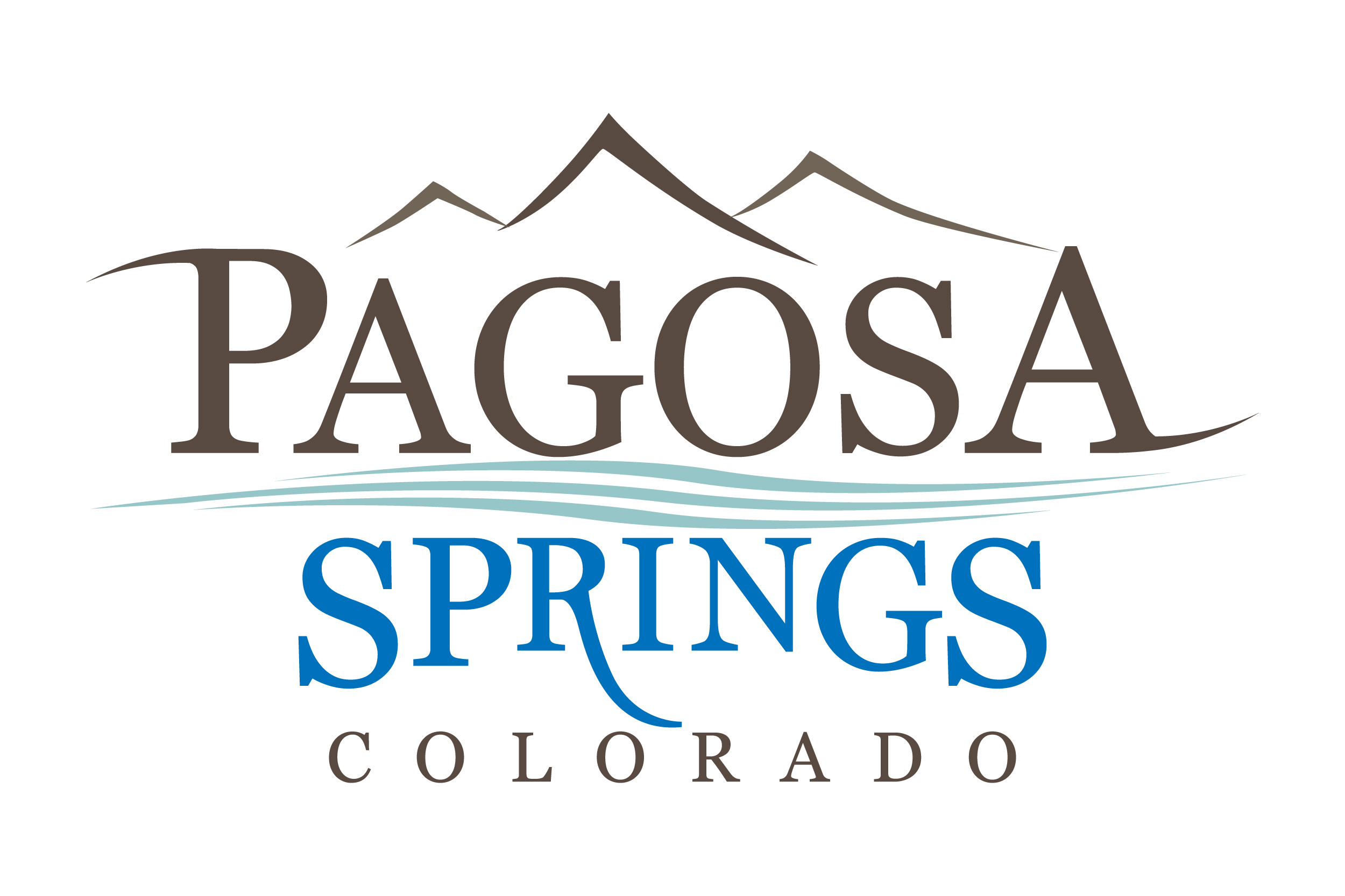 Town of Pagosa Springs
